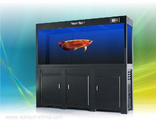 HLE-1800F high-quality aquarium