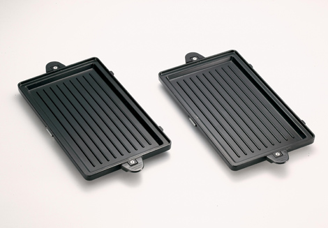 grill-plate