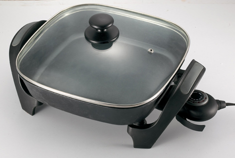 Electric cooker BQ-602
