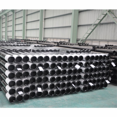 Petroleum Tube and Coupling