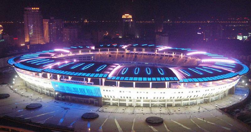 He Long Stadium