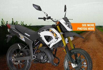 motorcycle tx55