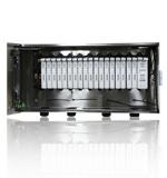 Smart Cluster Metering Cabinet Smart Cluster Metering Cabinet