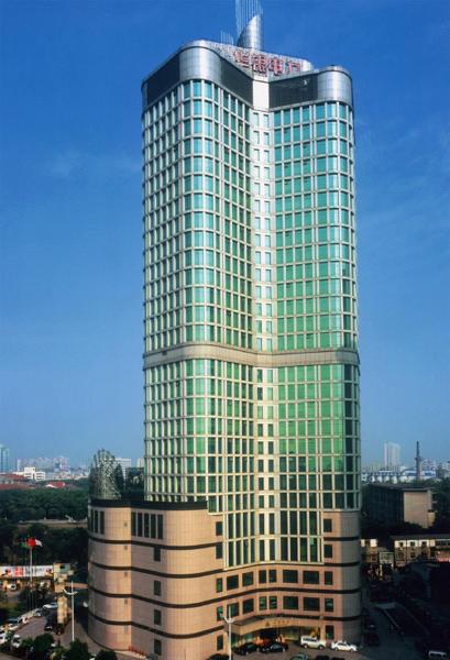 Changsha Wu Hua Hotel