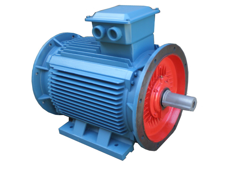 Ac Motor Double Shaft Three Phase Electric Motor Y2 250: electric ac motors