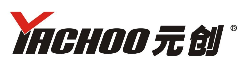 YACHOO TECHNOLOGY CO.,LTD