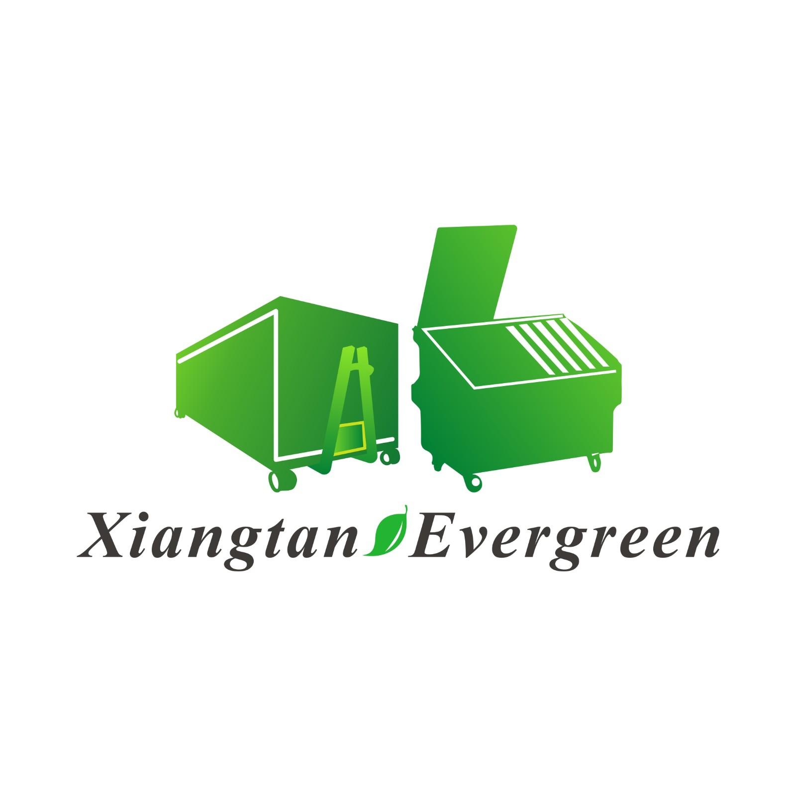 XIANGTAN EVERGREEN TRADE CO.,LTD
