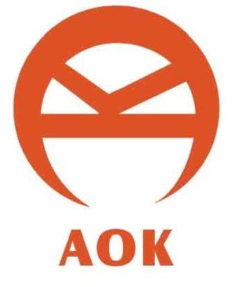 SHANGHAI AOK INDUSTRIES CO., LTD.