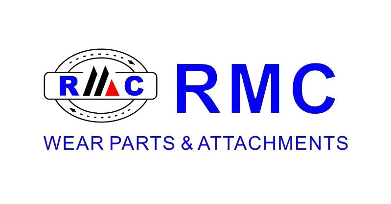 RMC CHINA QUALITY MAHCINE PARTS INC.