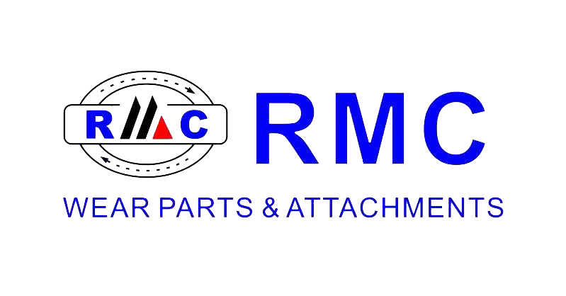 RMC CHINA QUALITY MAHCINE PARTS INC.