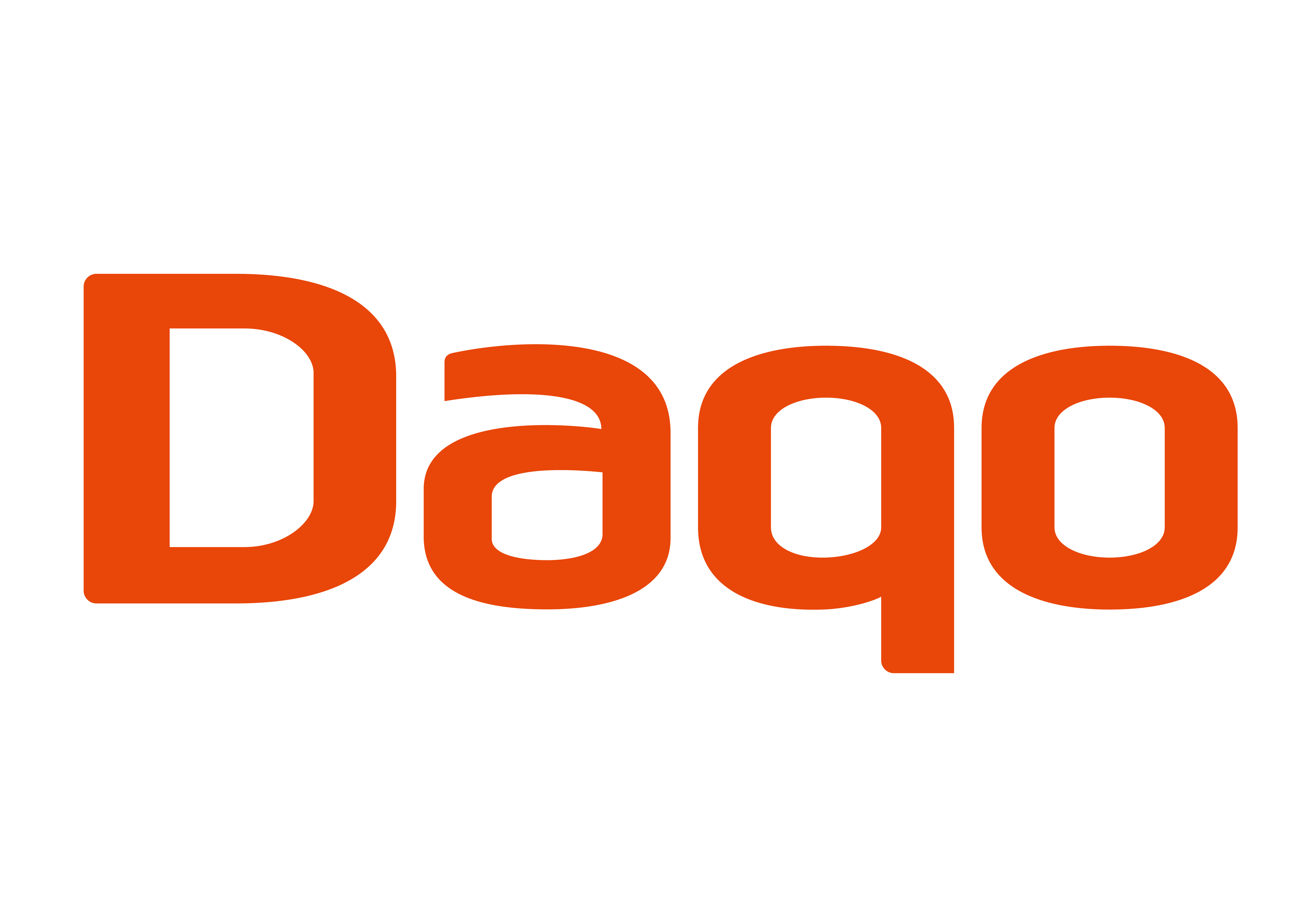 DAQO GROUP CO.,LTD