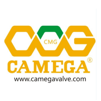 TAIZHOU CAMEGA VALVE MANUFACTURING CO.,LTD