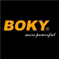 WUHAN BOKY MACHINE TOOLS CO.,LTD.