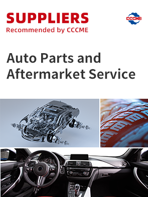 Auto Parts and Aftermarket Service