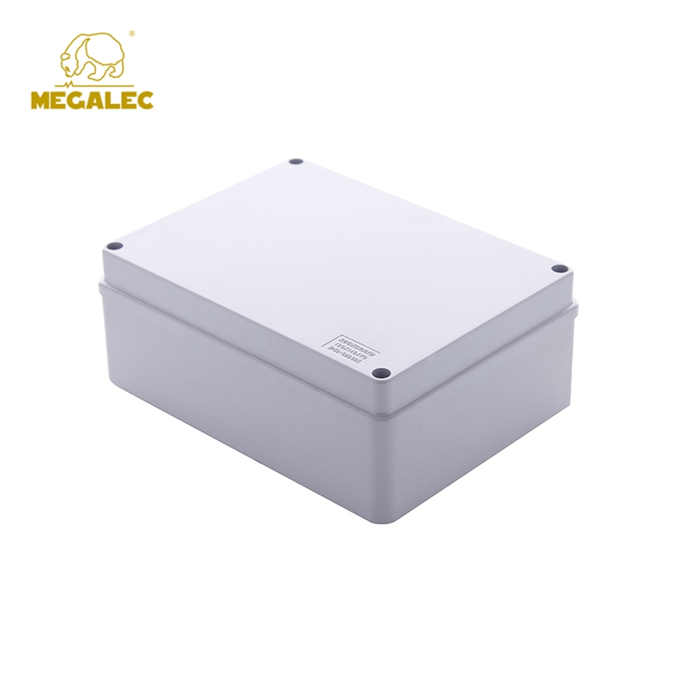 Electrical Products New Arrivals Abs Plastic Enclosure Junction Box