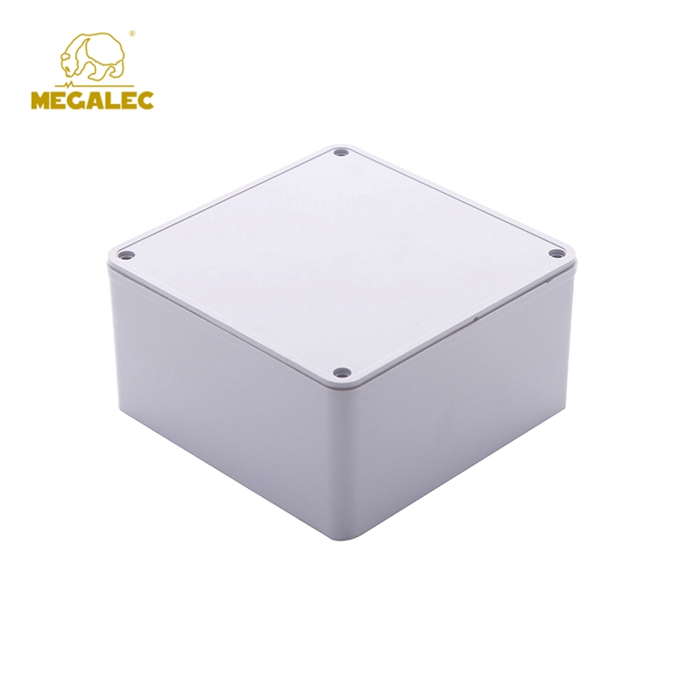 Good Quality IP56 Waterproof Abs Plastic Electronic Enclosure Box