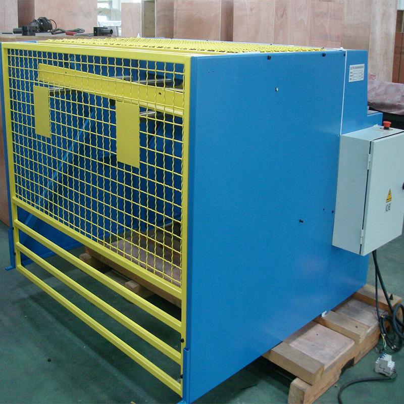 Electric Shearing Machine