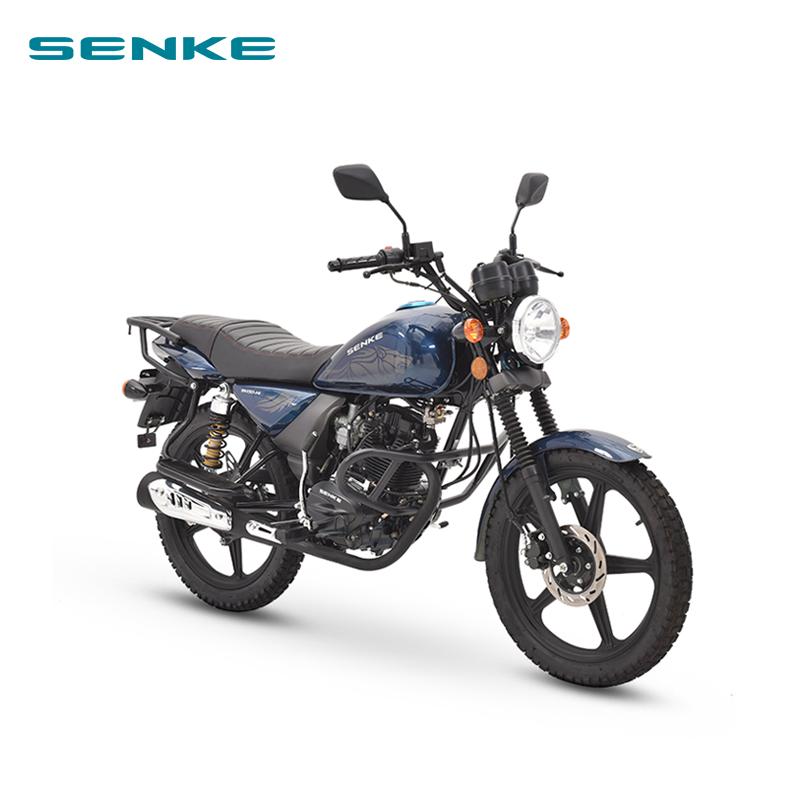 2020new SENKE WOLF SK150 motorcycle