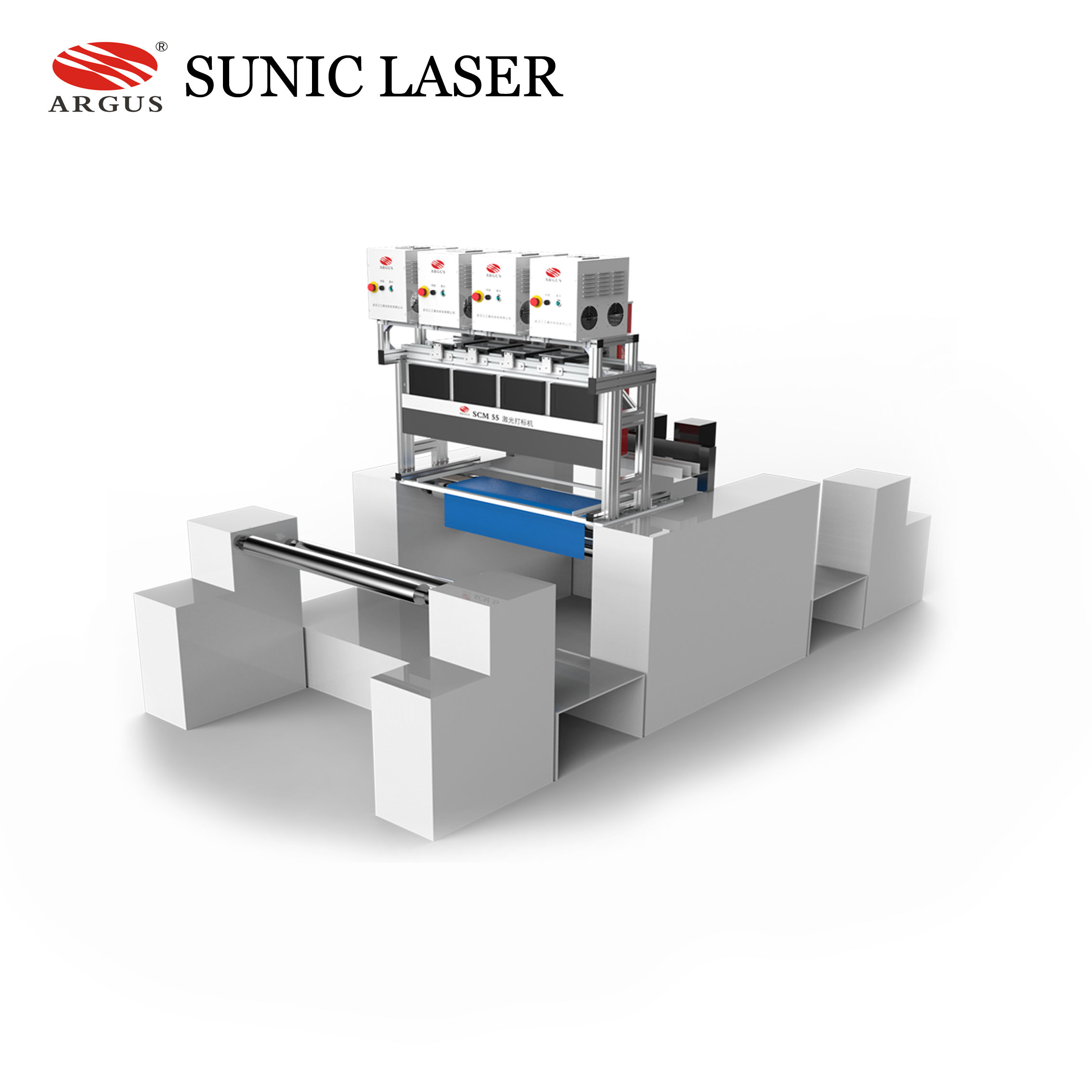 Easy Tearing Line Laser Perforation Machine