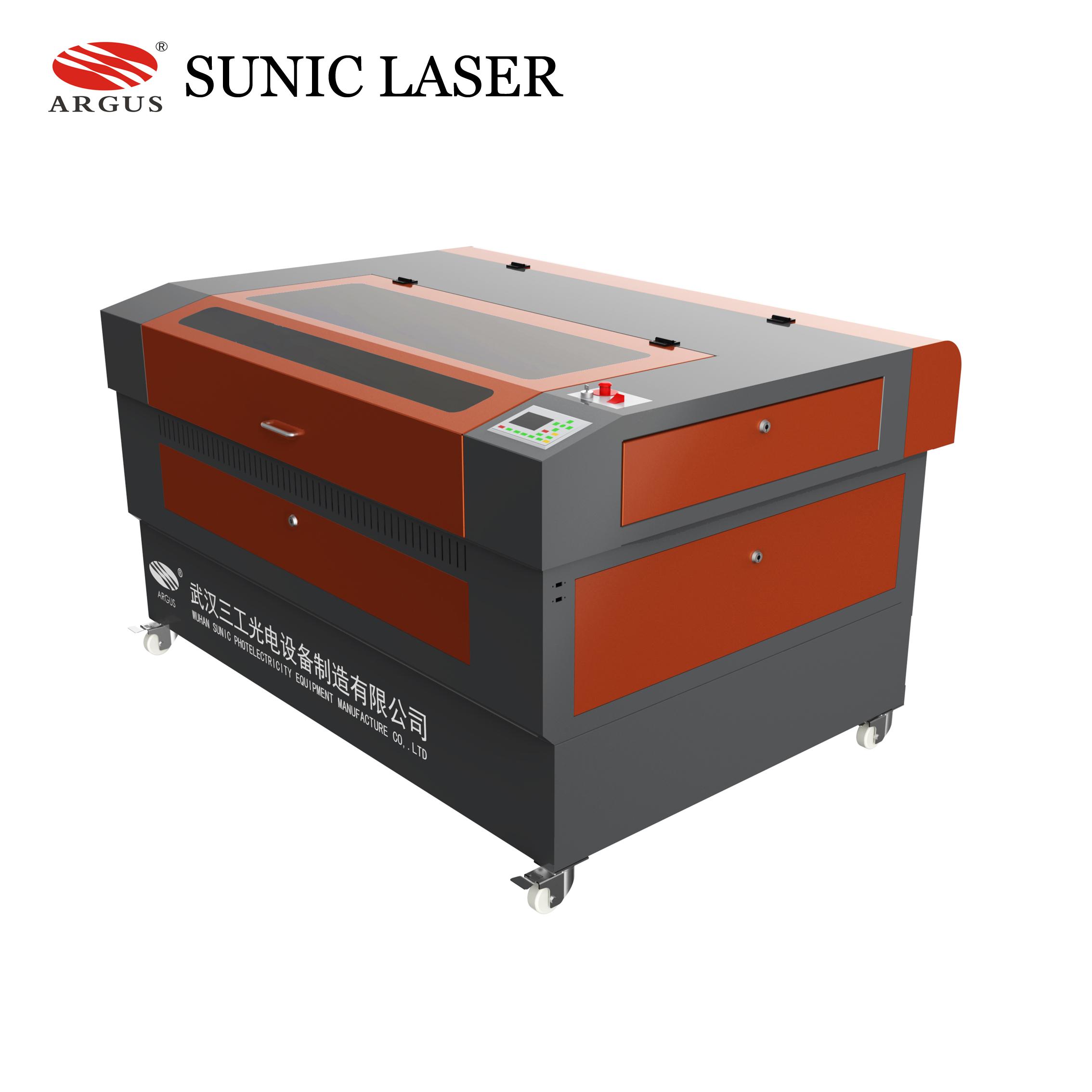 1390 100W 130W 150W 260W 300W CO2 Laser Cutting Engraving Machine Wood MDF Acrylic Laser Engraver Cutter Industry CNC Laser Cut Machines