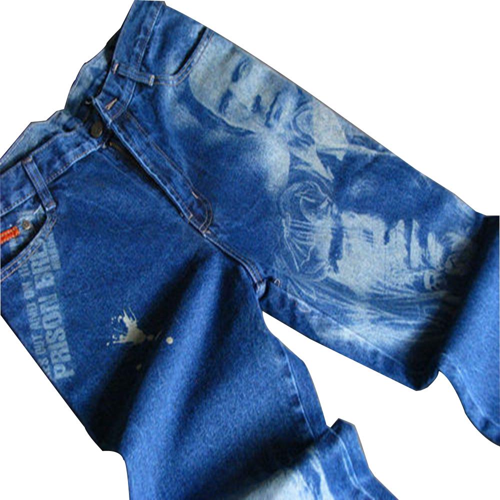 Denim Jeans High Speed Galvo Laser Marking Machine
