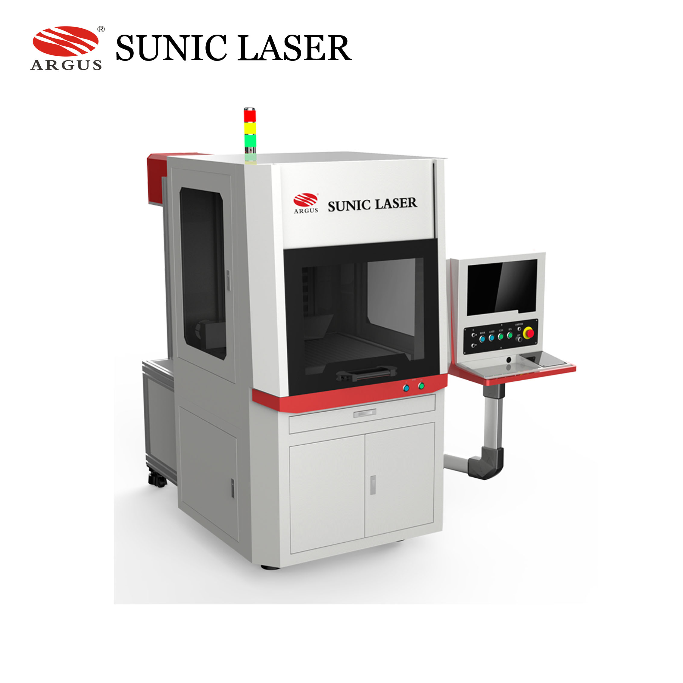 Enclosed Wood Invitation Card Plastic Leather Nonmetal CO2 Laser Cutting Marking Machine