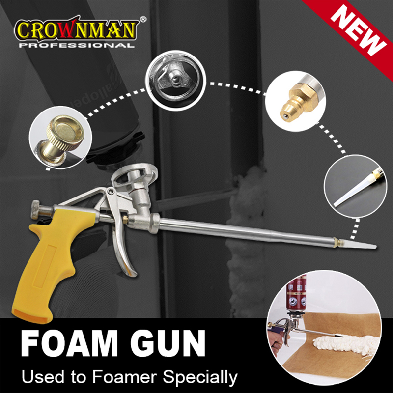 Foaming Gun