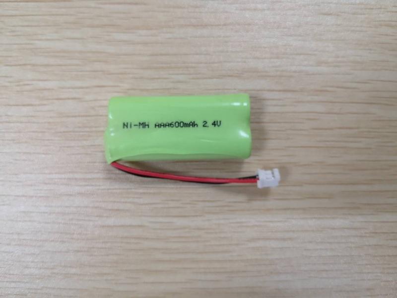 Ni-MH Battery