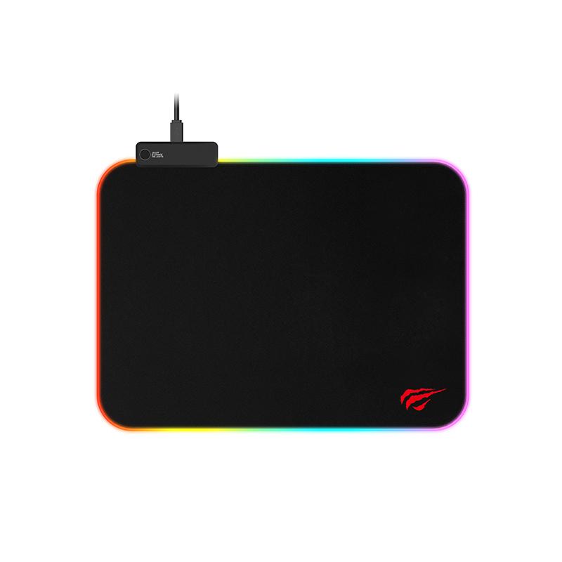 Havit MP901 12 groups RGB gaming mousepad