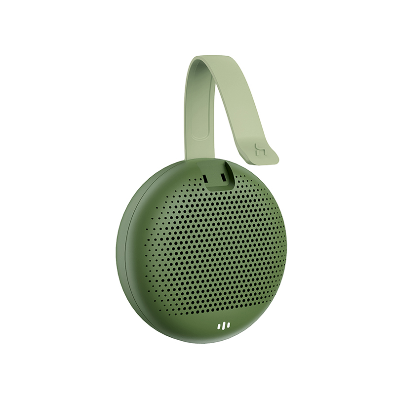Hakii Mars  Water-proof Portable Bluetooth Speaker Wireless Speaker Smart Speaker