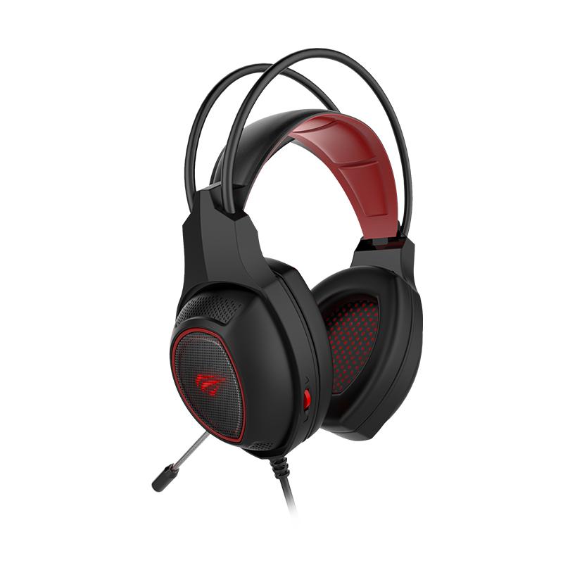 Havit HV-H2239d wired gaming headset