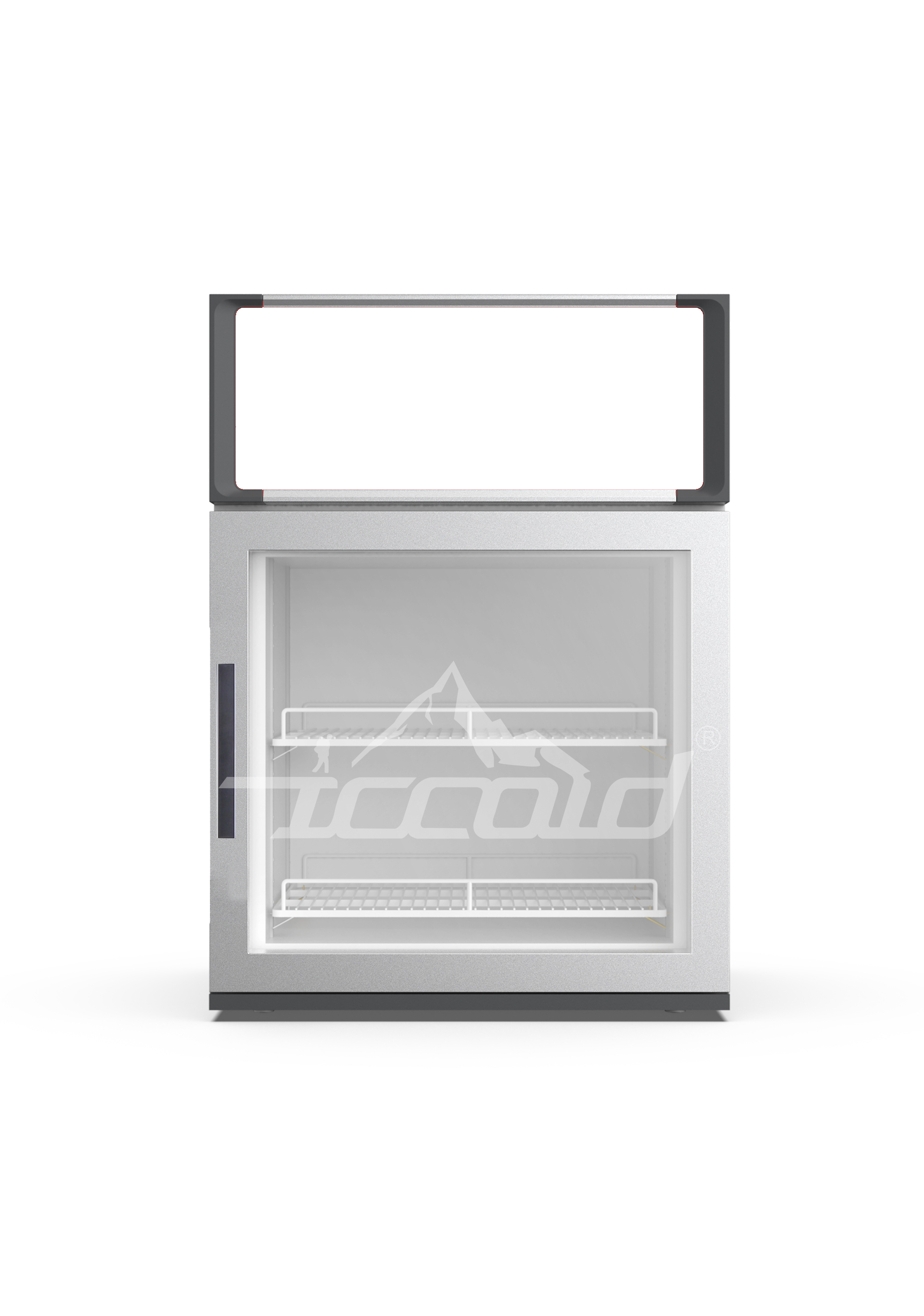 Mini freezer 1door