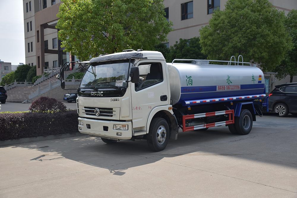 Water Truck(