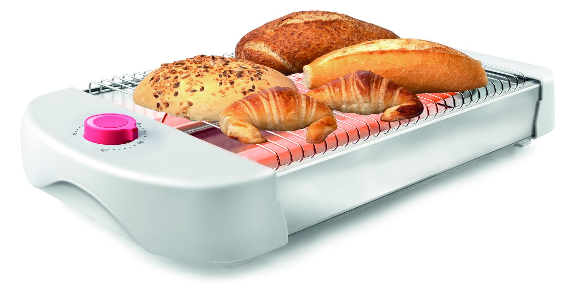 Flat Toaster