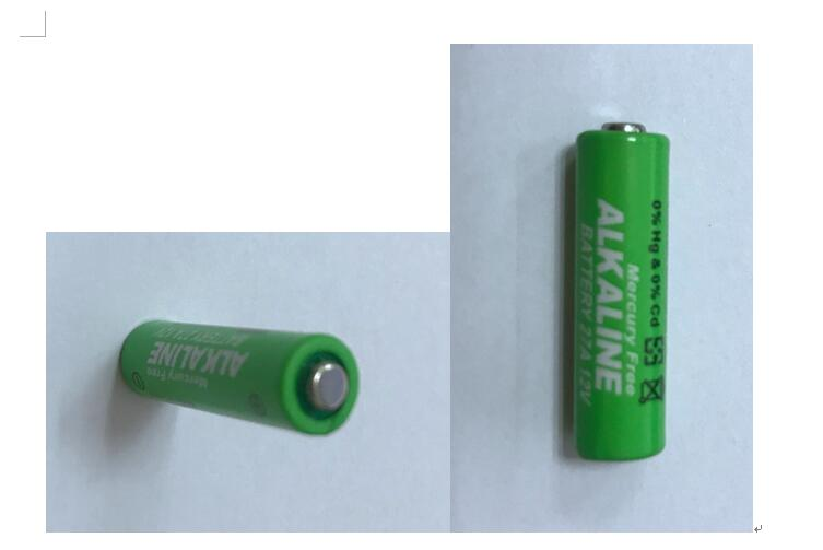 AG SERIOUS BATTERY