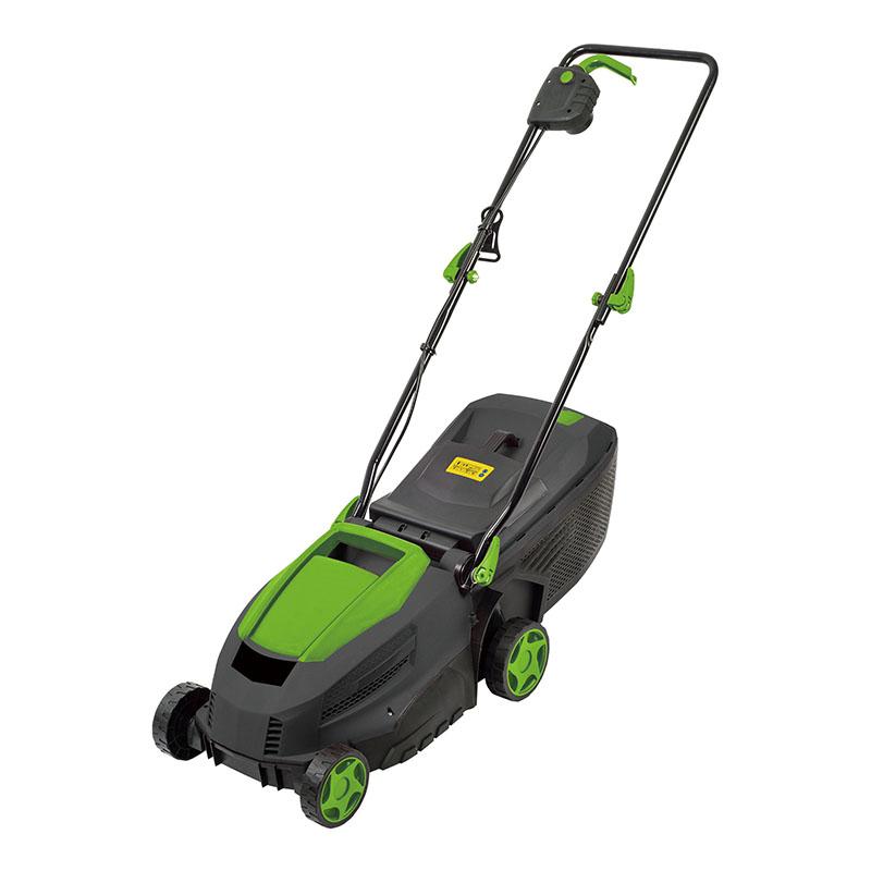 1300w lawn mower