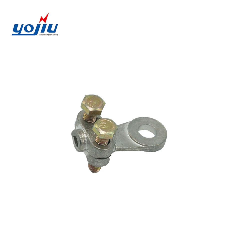 Bolted Brass Connector WCJC Series