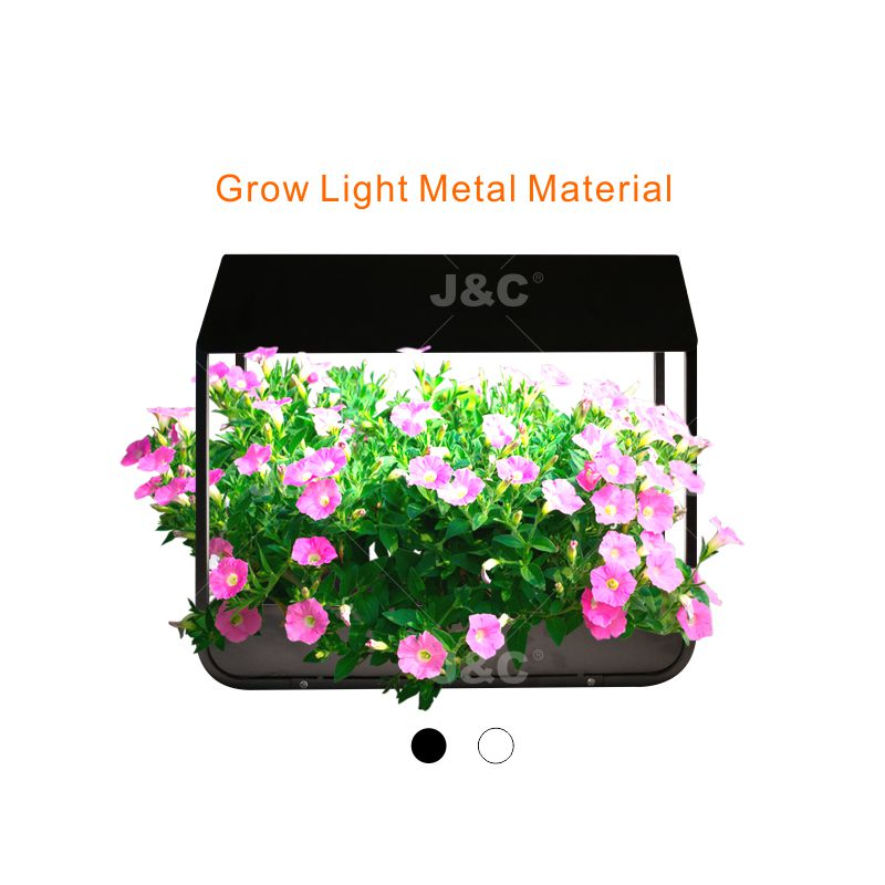 J&C MG-Frame-M05B Led grow light  full spectrum  cabin design  Metal material  countertop growled  furniture light  indoor decoration  festival gift  garden light