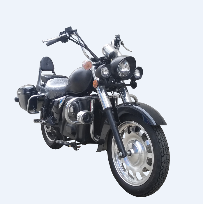 3000w 5000w hub motor chopper electric motorcycle for sale