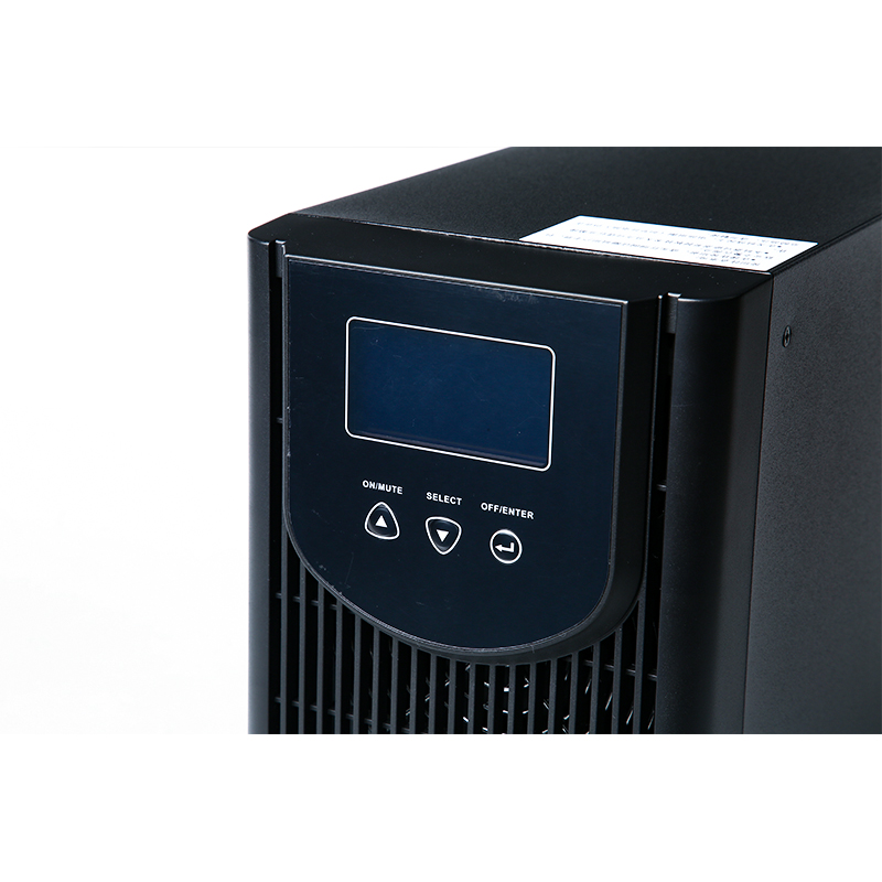 HBG-3KVA/3000VA High Frequency Online Uninterrupted Power Supply for Office Use  Should working with