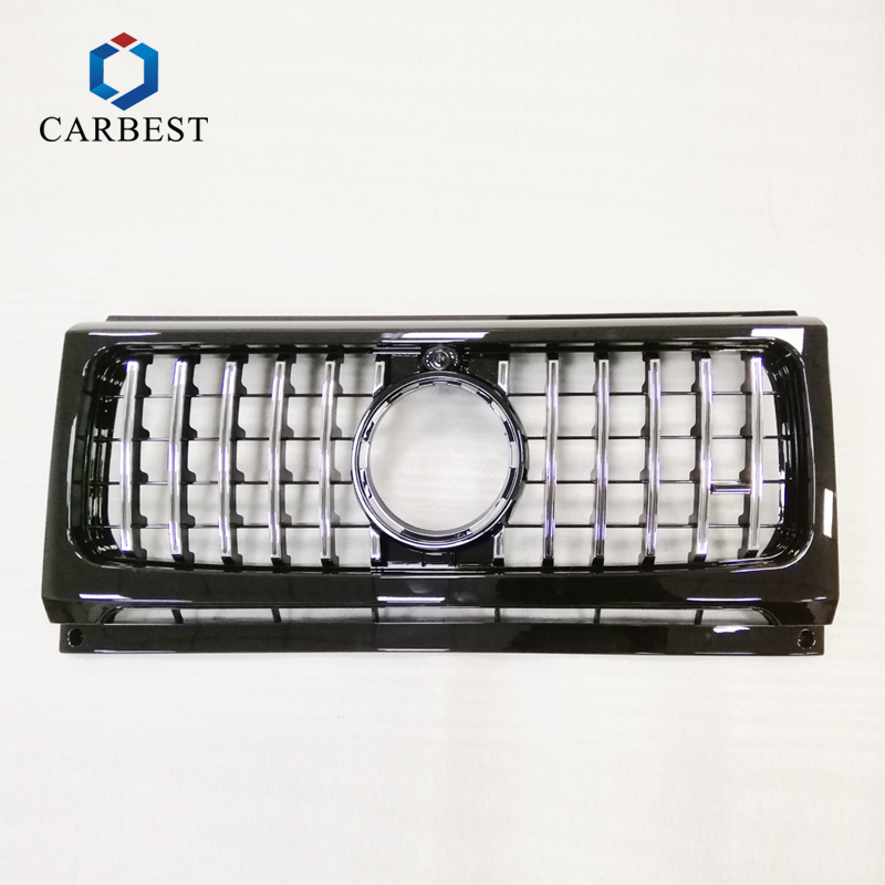 Modify grille for G class 2019