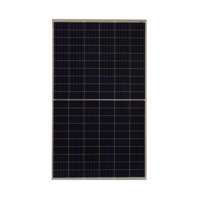 solar PV module Poly half cell 275-295w