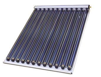 CPC U-pipe solar collector-CPC1512