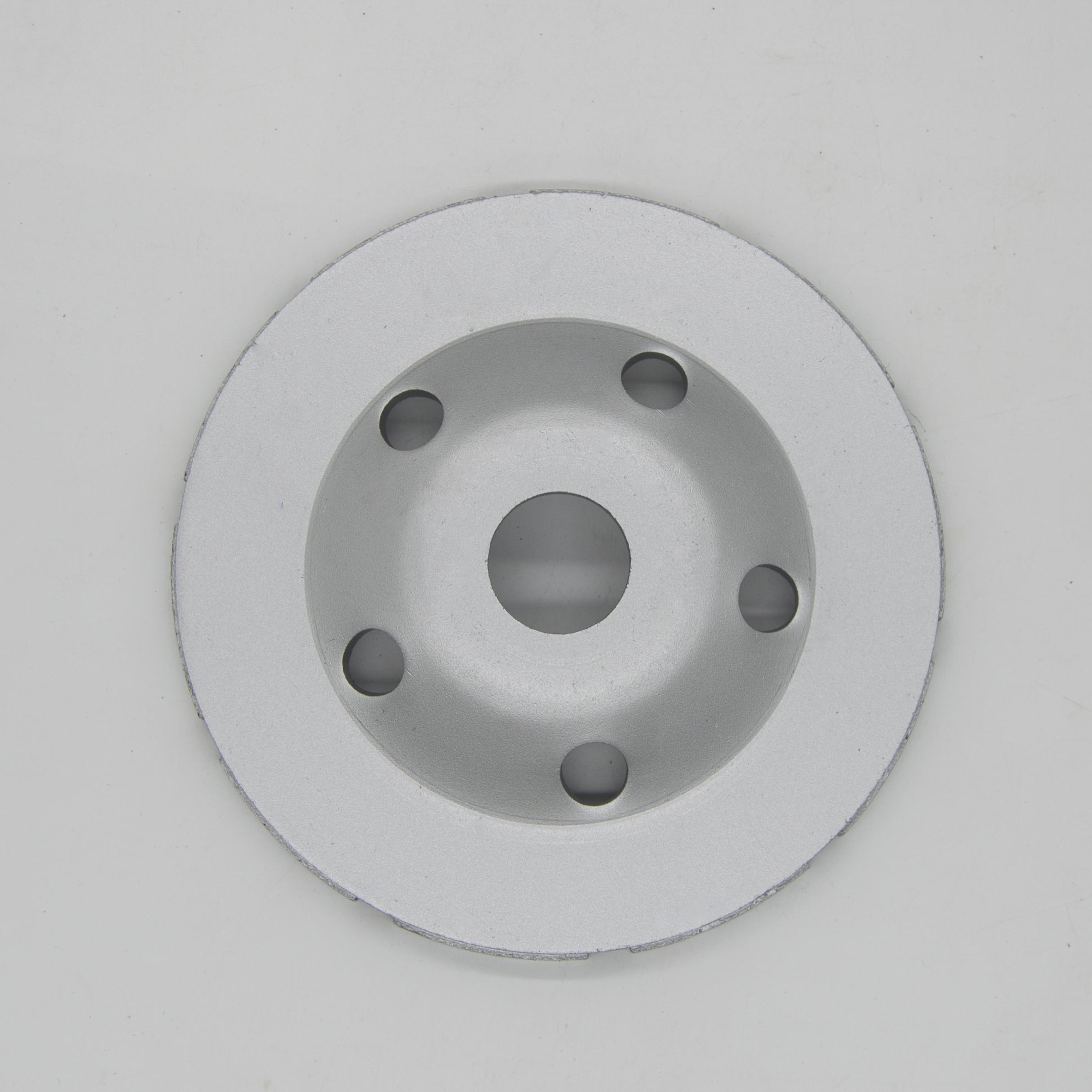 Dimaond Grinding Wheels