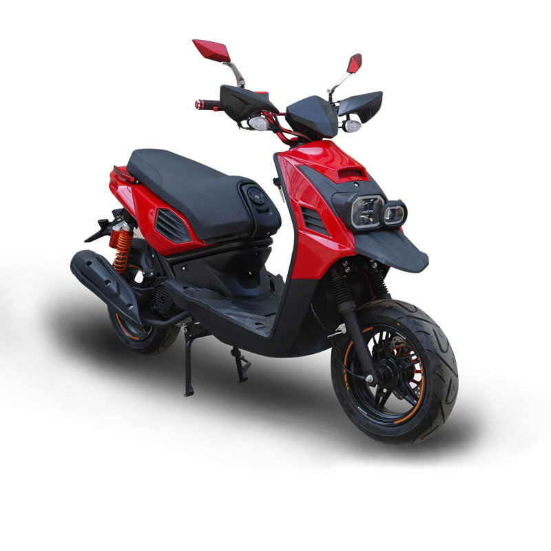 150CC gas motorcycle