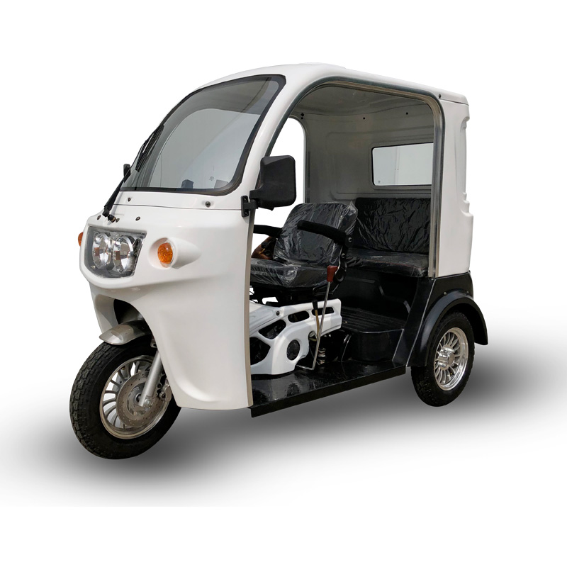125cc gas tricycle