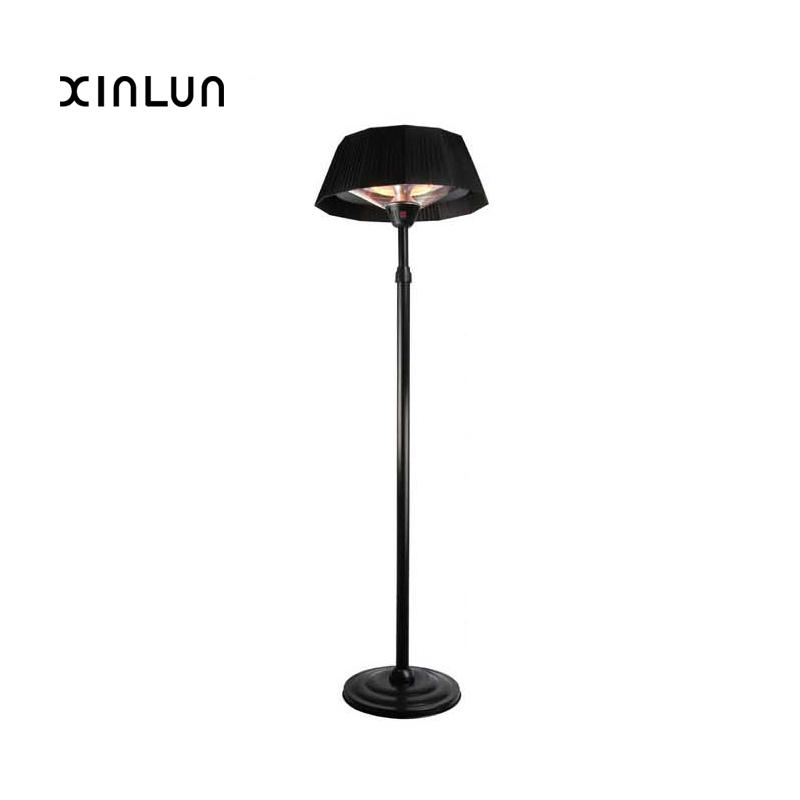 lamp heater