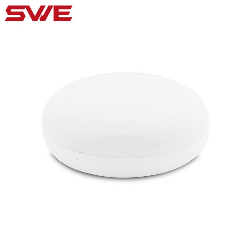 Round Smart Wi-Fi IR Remote Control