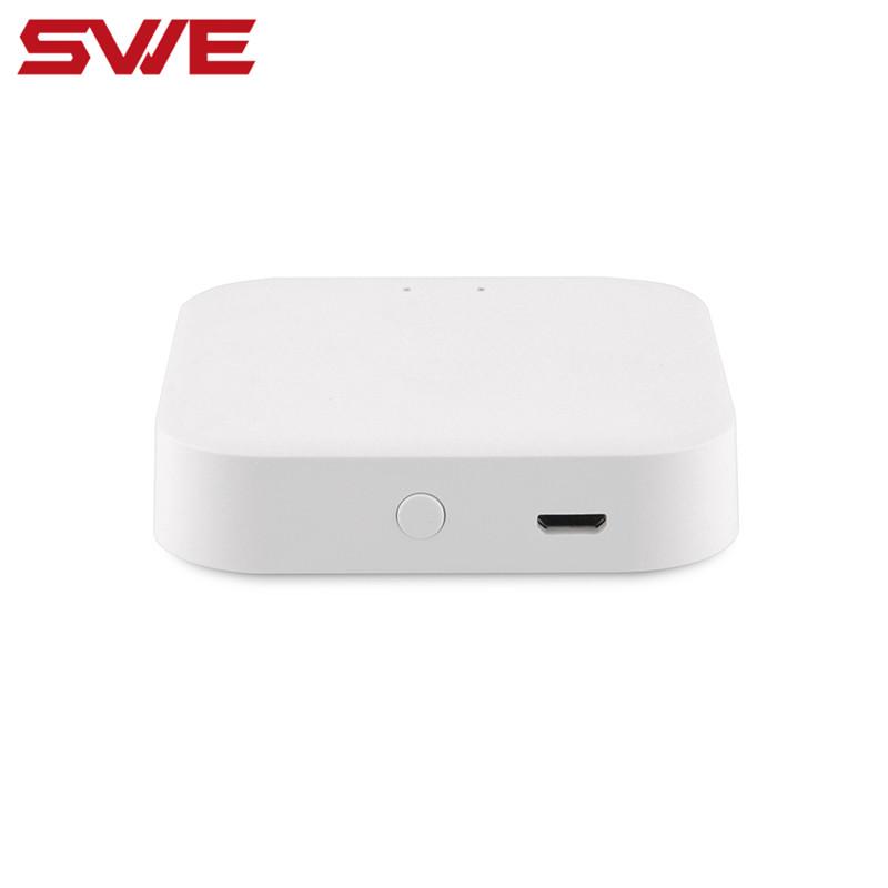 Smart Wireless WiFi Zigbee Gateway