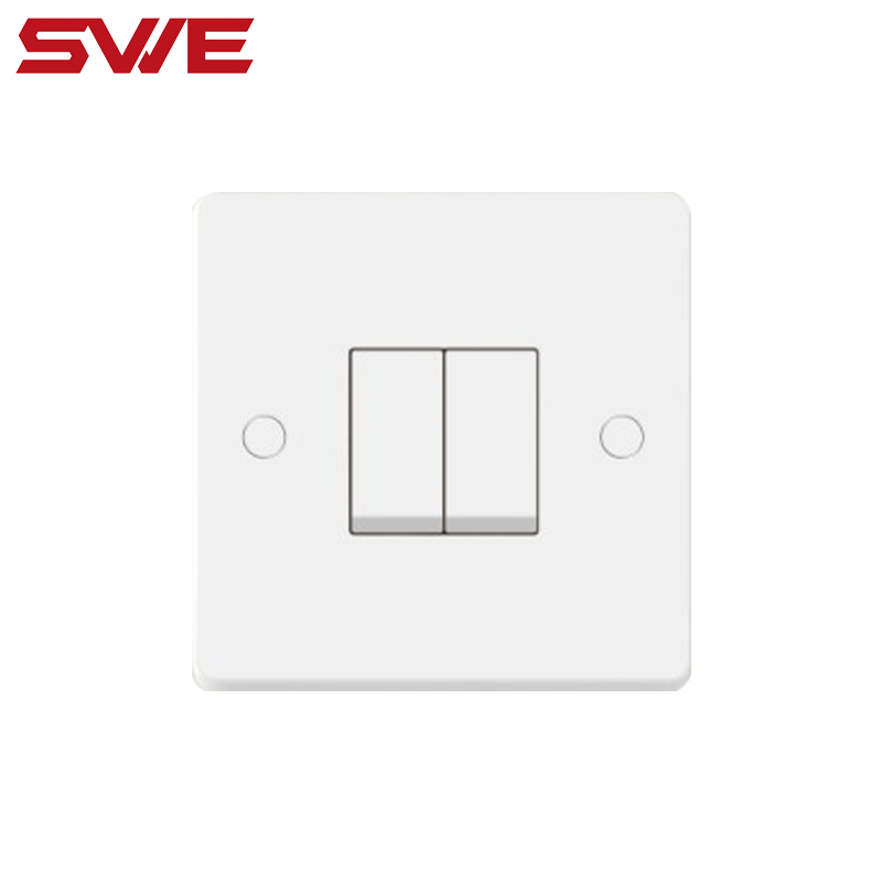 SWE Wall Electrical Switch(WT Range)
